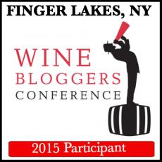 Wine Bloggers Conference Participant