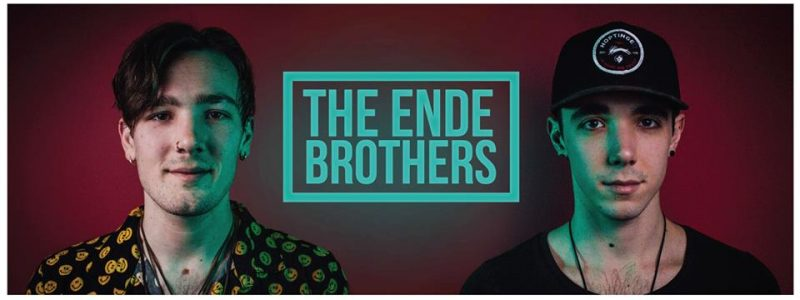 The Ende Brothers logo