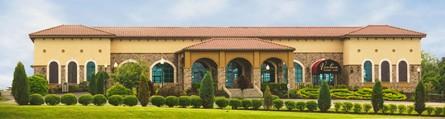 Ventosa Vineyards Front Building