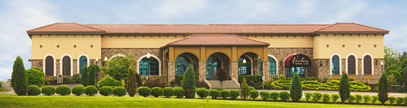 Ventosa Vineyards Front Building